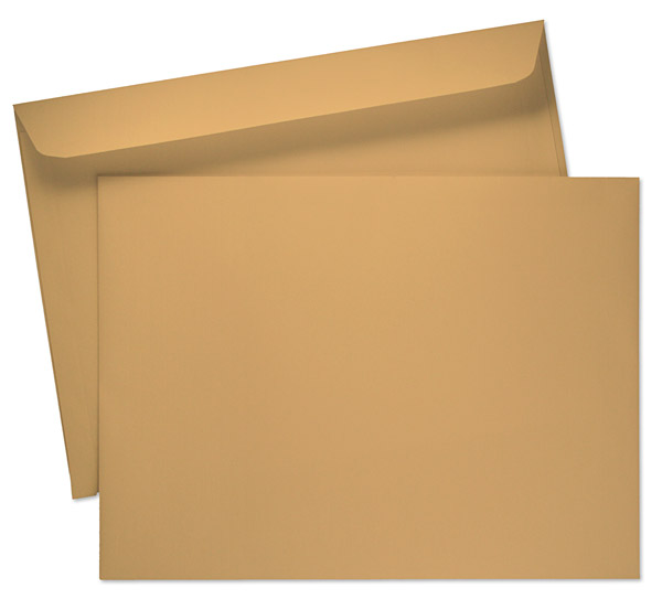 9 1 2 x 12 5 8 booklet 28lb brown kraft booklet envelopes paoli envelope. Black Bedroom Furniture Sets. Home Design Ideas