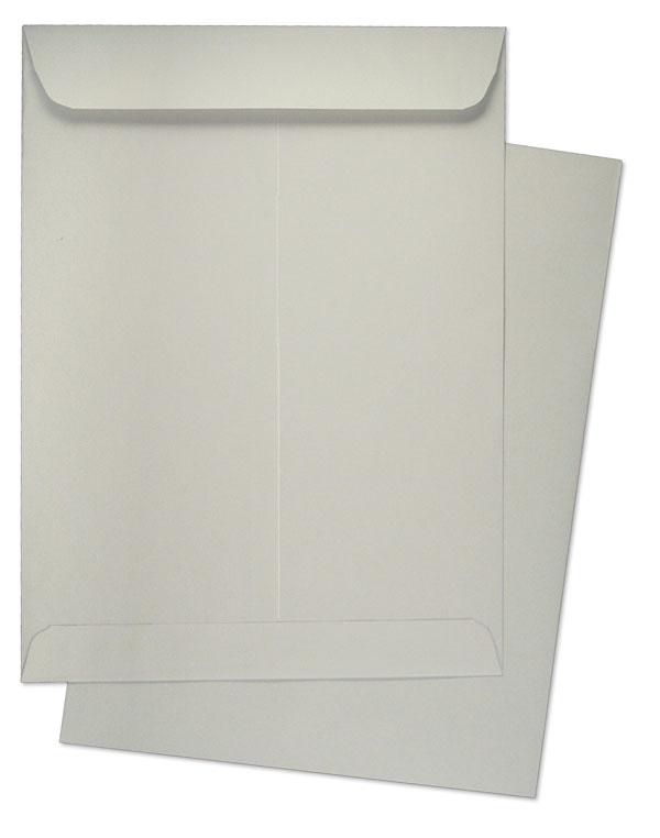 10 x 13 catalog 28lb gray kraft catalog envelopes for 10 x 13 window envelope